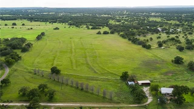 #1 Twin Oaks Dr, Round Mountain, TX 78663 (#6902401) :: Papasan Real Estate Team @ Keller Williams Realty