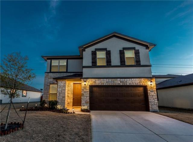 5605 Porano Cir, Round Rock, TX 78665 (#6902754) :: The Smith Team