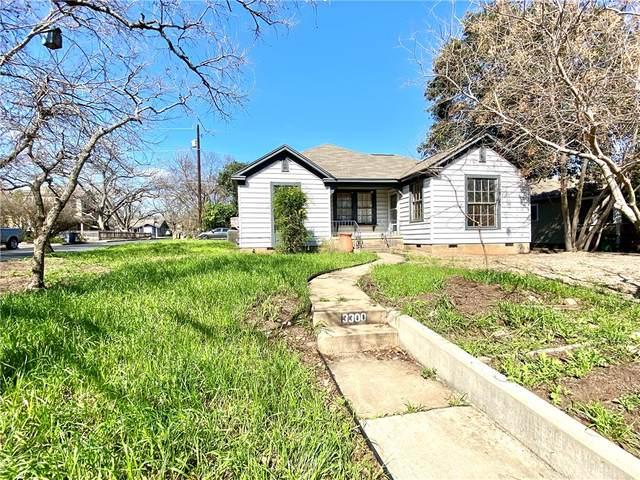 3300 Kerbey Ln, Austin, TX 78703 (#6903108) :: Douglas Residential