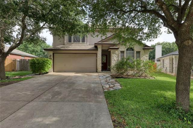 1702 Zydeco Dr, Round Rock, TX 78664 (#6903220) :: The Perry Henderson Group at Berkshire Hathaway Texas Realty