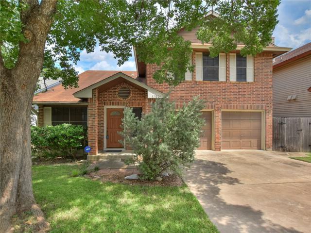 8709 Coastal Dr, Austin, TX 78749 (#6903522) :: Ben Kinney Real Estate Team