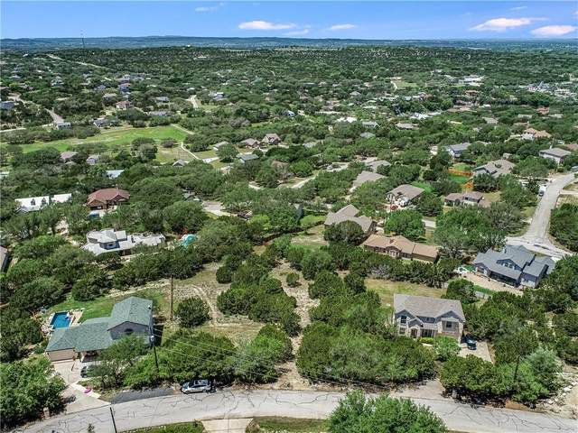 112 Scone Dr, Spicewood, TX 78669 (#6904644) :: Lucido Global