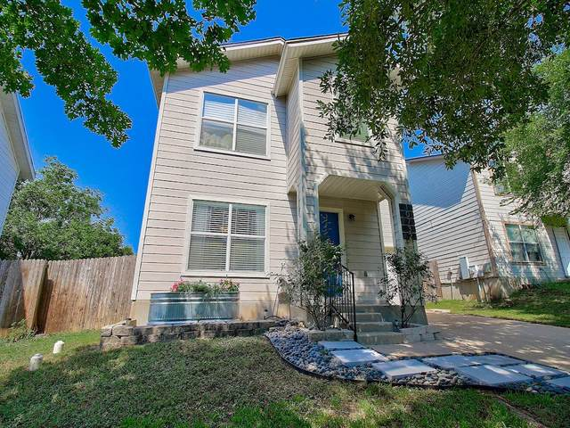 10732 Marshitahs Way, Austin, TX 78748 (#6905224) :: The Heyl Group at Keller Williams