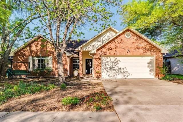 2404 Raintree Path, Round Rock, TX 78664 (#6905369) :: Watters International