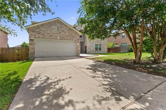311 Evening Grosbeak Dr, Pflugerville, TX 78660 (#6905662) :: Papasan Real Estate Team @ Keller Williams Realty