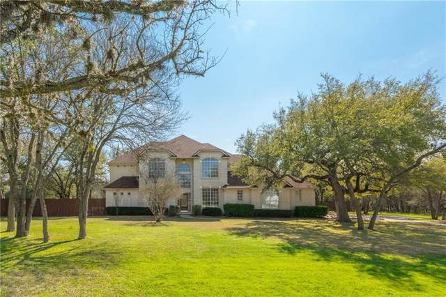 3313 Lost Oasis Holw, Austin, TX 78739 (#6905932) :: Zina & Co. Real Estate