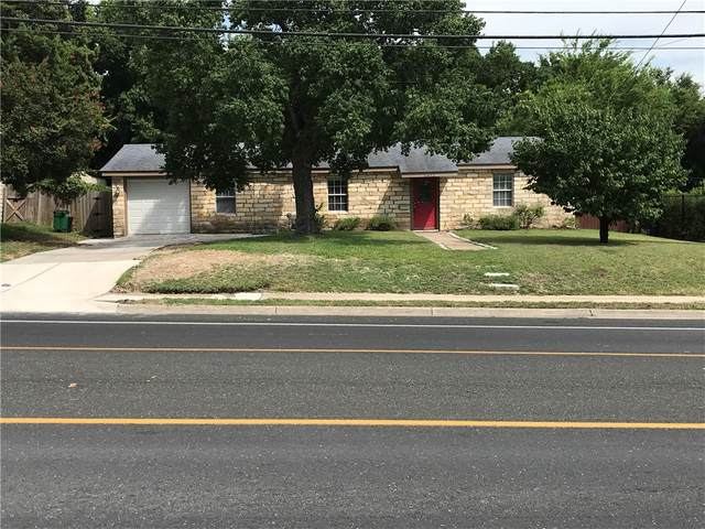 5413 Manor Rd, Austin, TX 78723 (#6906123) :: Zina & Co. Real Estate