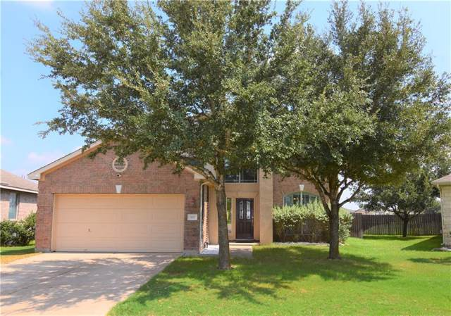 100 Bowstring Bnd, Bastrop, TX 78602 (#6906520) :: The Heyl Group at Keller Williams