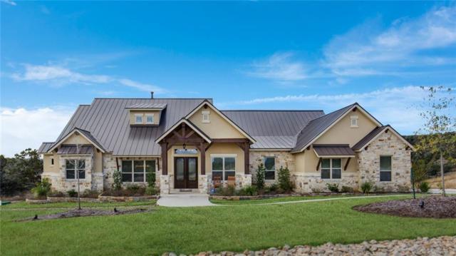 1543 Via Principale, New Braunfels, TX 78132 (#6906800) :: The Heyl Group at Keller Williams