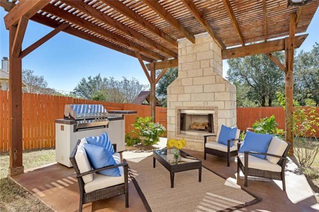 130 Miss Ashley St, Austin, TX 78737 (#6907099) :: Ana Luxury Homes