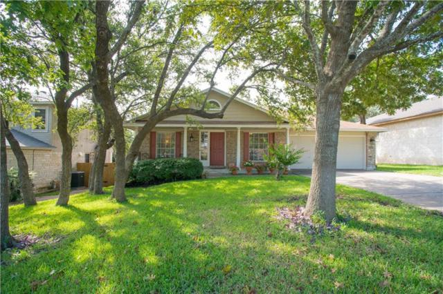 1218 Highland Dr, Cedar Park, TX 78613 (#6907215) :: RE/MAX Capital City