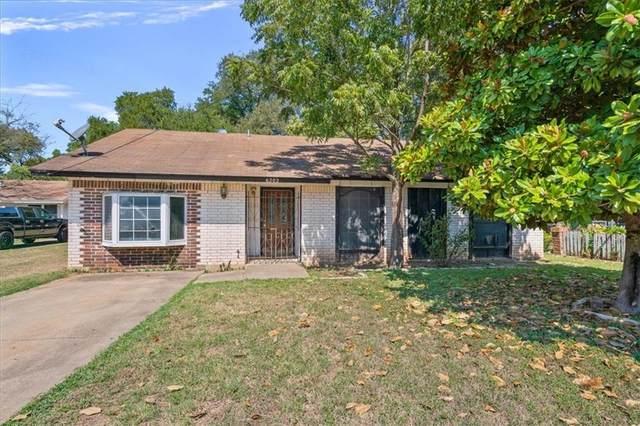 6202 Thurgood Ave, Austin, TX 78721 (#6907438) :: Papasan Real Estate Team @ Keller Williams Realty