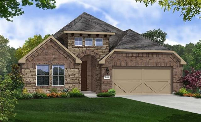 6836 Leonardo Dr, Round Rock, TX 78665 (#6907450) :: The Gregory Group