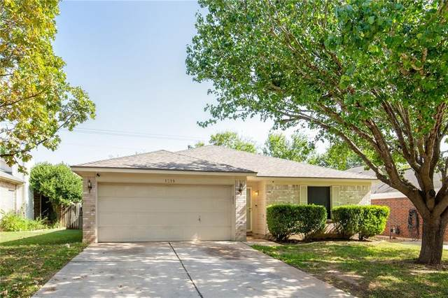 1219 Gazania Dr, Pflugerville, TX 78660 (#6907648) :: Green City Realty