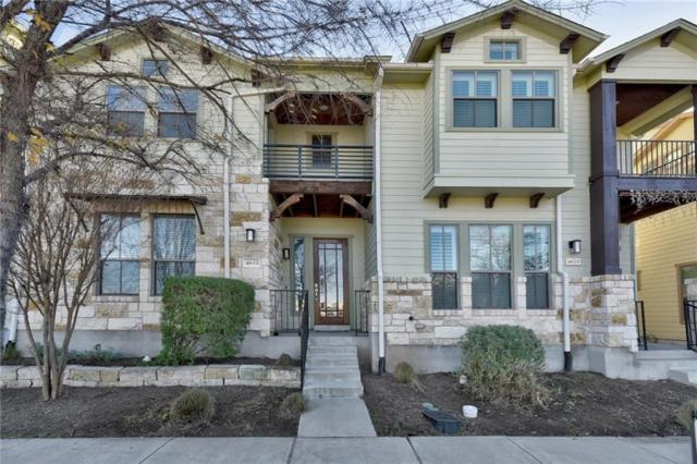 4633 Mattie St, Austin, TX 78723 (#6907810) :: Zina & Co. Real Estate