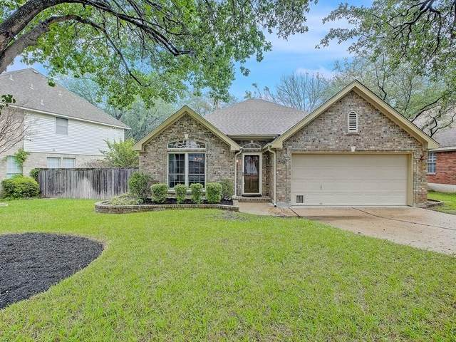 13007 Tantivy Dr, Austin, TX 78729 (#6908043) :: The Perry Henderson Group at Berkshire Hathaway Texas Realty