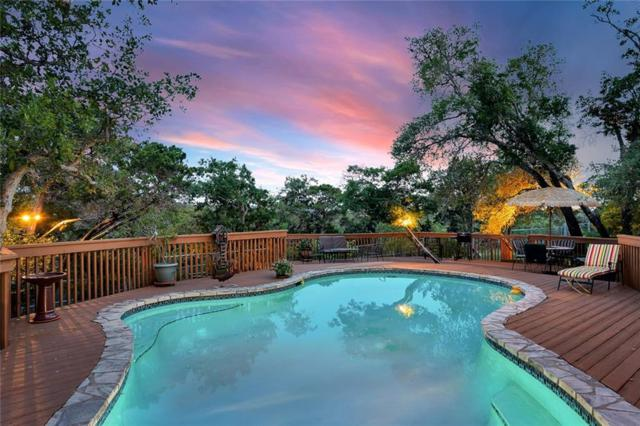 15203 Dormax Cir, Leander, TX 78641 (#6908706) :: The Gregory Group
