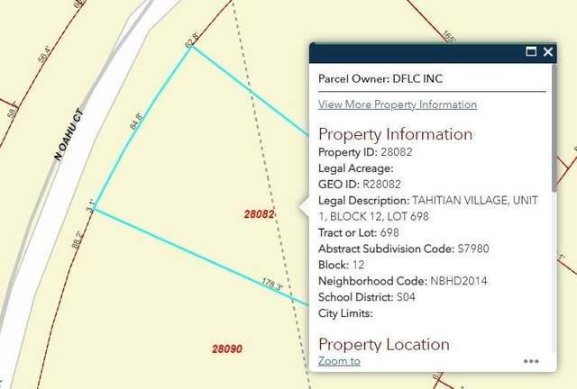 T B D N Oahu Ct, Bastrop, TX 78602 (#6909373) :: Zina & Co. Real Estate