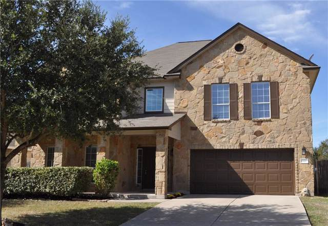 127 Emory Fields Dr, Hutto, TX 78634 (#6910084) :: The Perry Henderson Group at Berkshire Hathaway Texas Realty