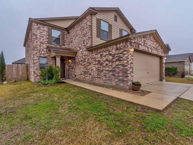 380 New Bridge Dr, Kyle, TX 78640 (#6910194) :: The Perry Henderson Group at Berkshire Hathaway Texas Realty