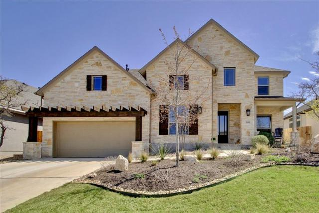 5301 Alonso Dr, Austin, TX 78738 (#6910517) :: The Heyl Group at Keller Williams