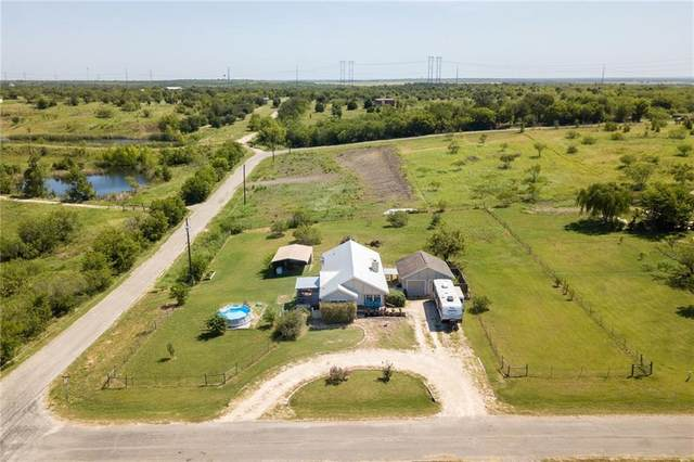105 Angel Hill Rd, Niederwald, TX 78640 (#6911025) :: Umlauf Properties Group