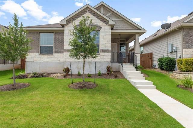 312 S Brook Dr, Leander, TX 78641 (#6911532) :: The Summers Group