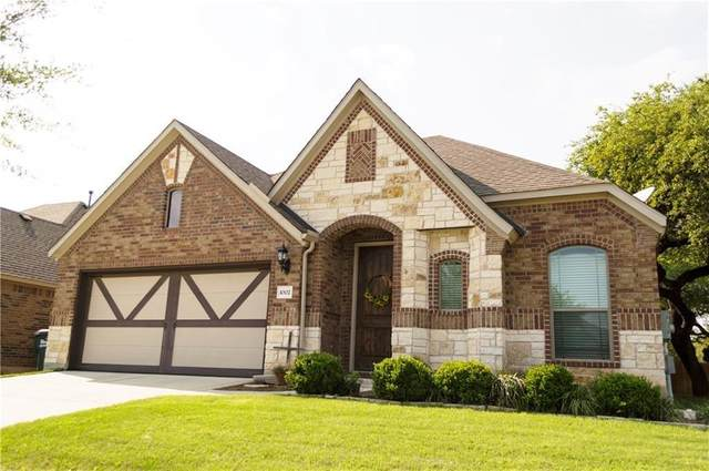 1002 Boxwood Loop, Georgetown, TX 78628 (#6911639) :: The Heyl Group at Keller Williams