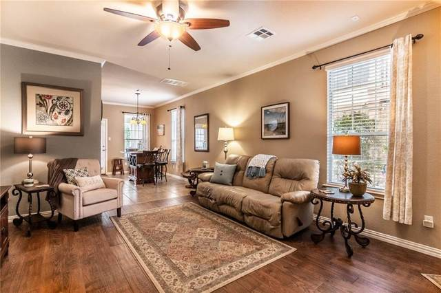 16100 S Great Oaks Dr #2702, Round Rock, TX 78681 (#6911798) :: Papasan Real Estate Team @ Keller Williams Realty