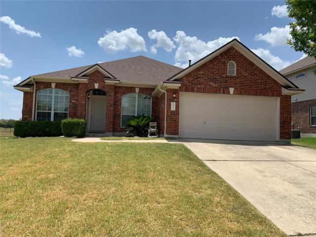19812 Vilamoura St, Pflugerville, TX 78660 (#6912249) :: Ben Kinney Real Estate Team