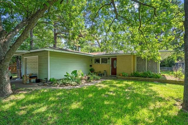 406 Calhoun Dr, Rockdale, TX 76567 (#6913700) :: The Perry Henderson Group at Berkshire Hathaway Texas Realty