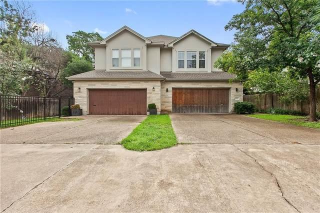 1317 Exposition Blvd A, Austin, TX 78703 (#6913902) :: Front Real Estate Co.