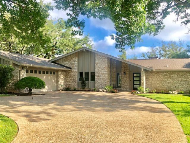 815 Vanguard St, Lakeway, TX 78734 (#6914005) :: Ben Kinney Real Estate Team