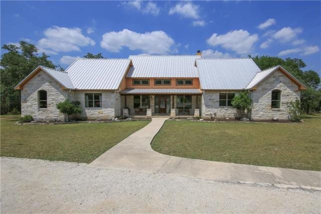 1230 Water Park Rd, Wimberley, TX 78676 (#6914197) :: RE/MAX Capital City