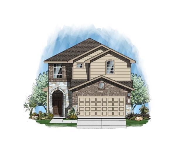 3651 Sandy Brook Dr #231, Round Rock, TX 78665 (#6914361) :: RE/MAX Capital City