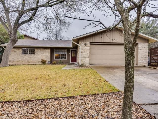 905 Floradale Dr, Austin, TX 78753 (#6914388) :: The Heyl Group at Keller Williams