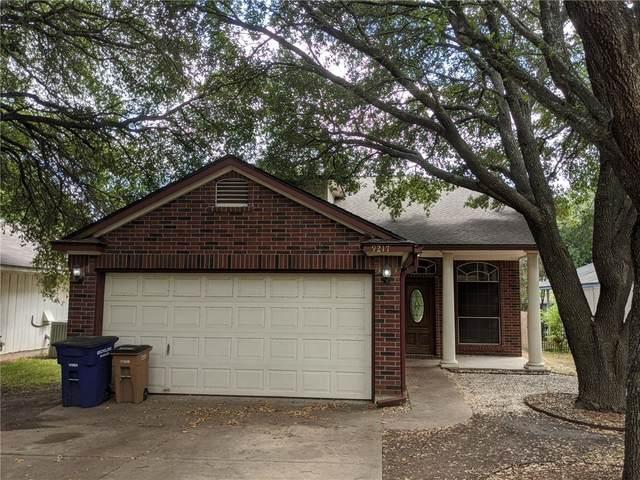 Austin, TX 78748 :: Zina & Co. Real Estate