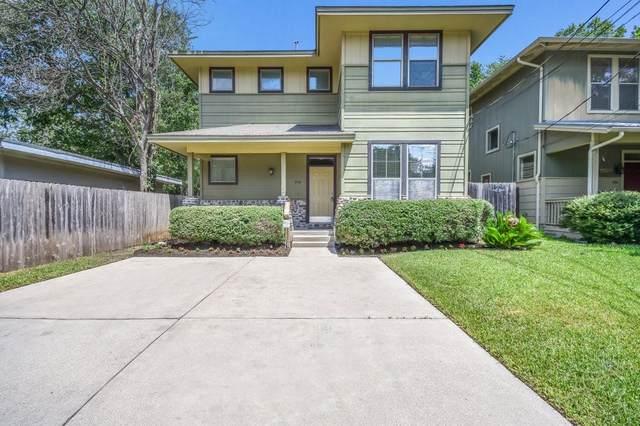 930 E 50th St, Austin, TX 78751 (#6916688) :: R3 Marketing Group