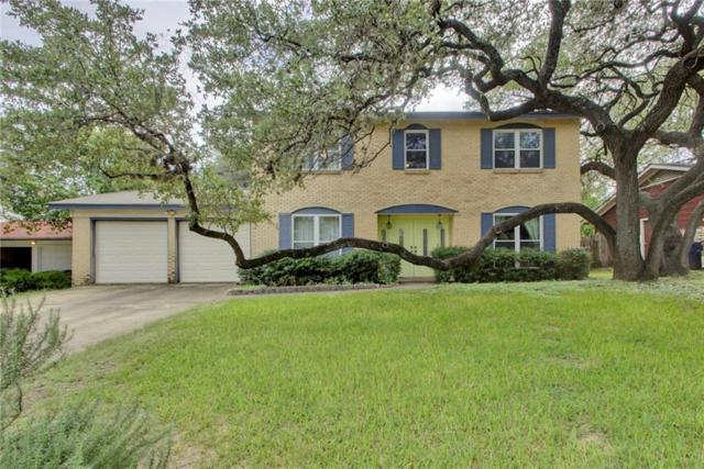 8317 Tecumseh Dr, Austin, TX 78753 (#6916855) :: The Perry Henderson Group at Berkshire Hathaway Texas Realty