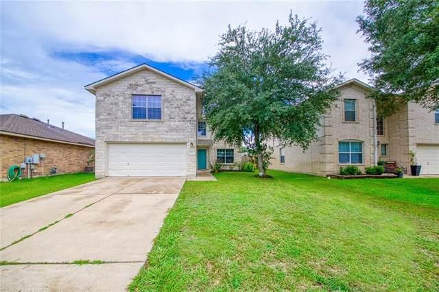 120 Pheasant Trl, Bastrop, TX 78602 (#6917958) :: Papasan Real Estate Team @ Keller Williams Realty