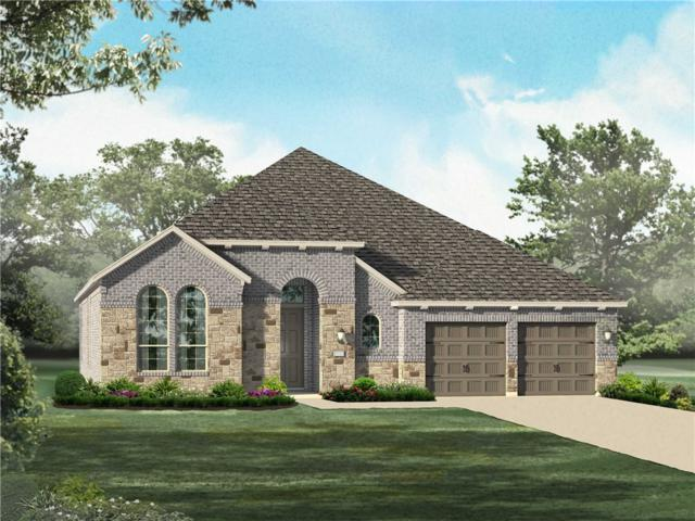 115 Regents Ln, Liberty Hill, TX 78642 (#6918338) :: Lancashire Group at Keller Williams Realty