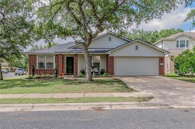 3401 Spumanti Ln, Leander, TX 78641 (#6918481) :: Papasan Real Estate Team @ Keller Williams Realty