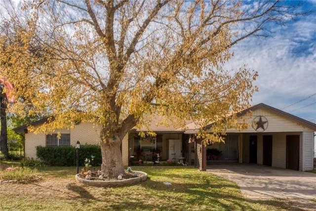 1843 Mosswood & Lot 486, Kingsland, TX 78639 (#6920143) :: Watters International