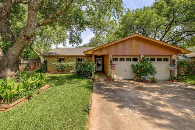 408 White Wing Way, Round Rock, TX 78664 (#6920311) :: The Perry Henderson Group at Berkshire Hathaway Texas Realty