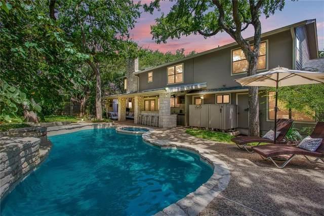 9503 Topridge Dr, Austin, TX 78750 (#6920321) :: Papasan Real Estate Team @ Keller Williams Realty