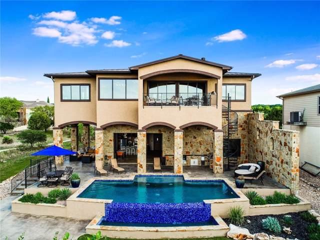 2804 Truman Cv, Lago Vista, TX 78645 (#6921042) :: The Perry Henderson Group at Berkshire Hathaway Texas Realty