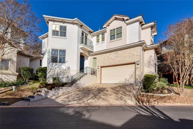 2800 Waymaker Way #40, Austin, TX 78746 (#6921529) :: Realty Executives - Town & Country