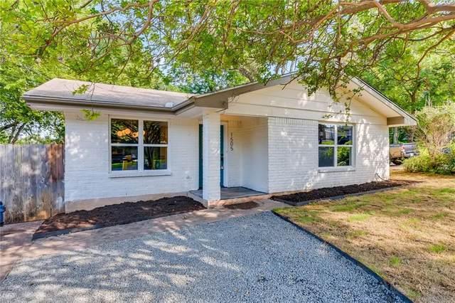 1505 Summit St, Austin, TX 78741 (#6924524) :: Papasan Real Estate Team @ Keller Williams Realty