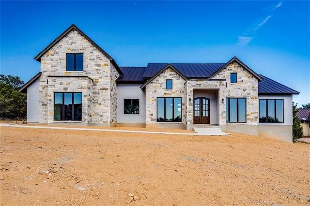 5942 Keller Rdg, New Braunfels, TX 78132 (MLS #6924964) :: Green Residential