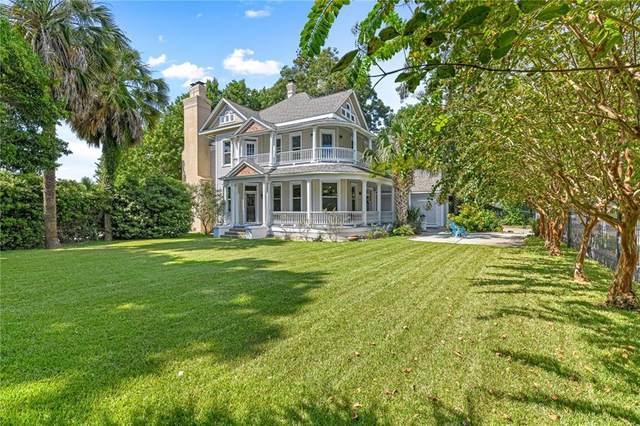 303 N William St, Victoria, TX 77901 (#6925240) :: Papasan Real Estate Team @ Keller Williams Realty